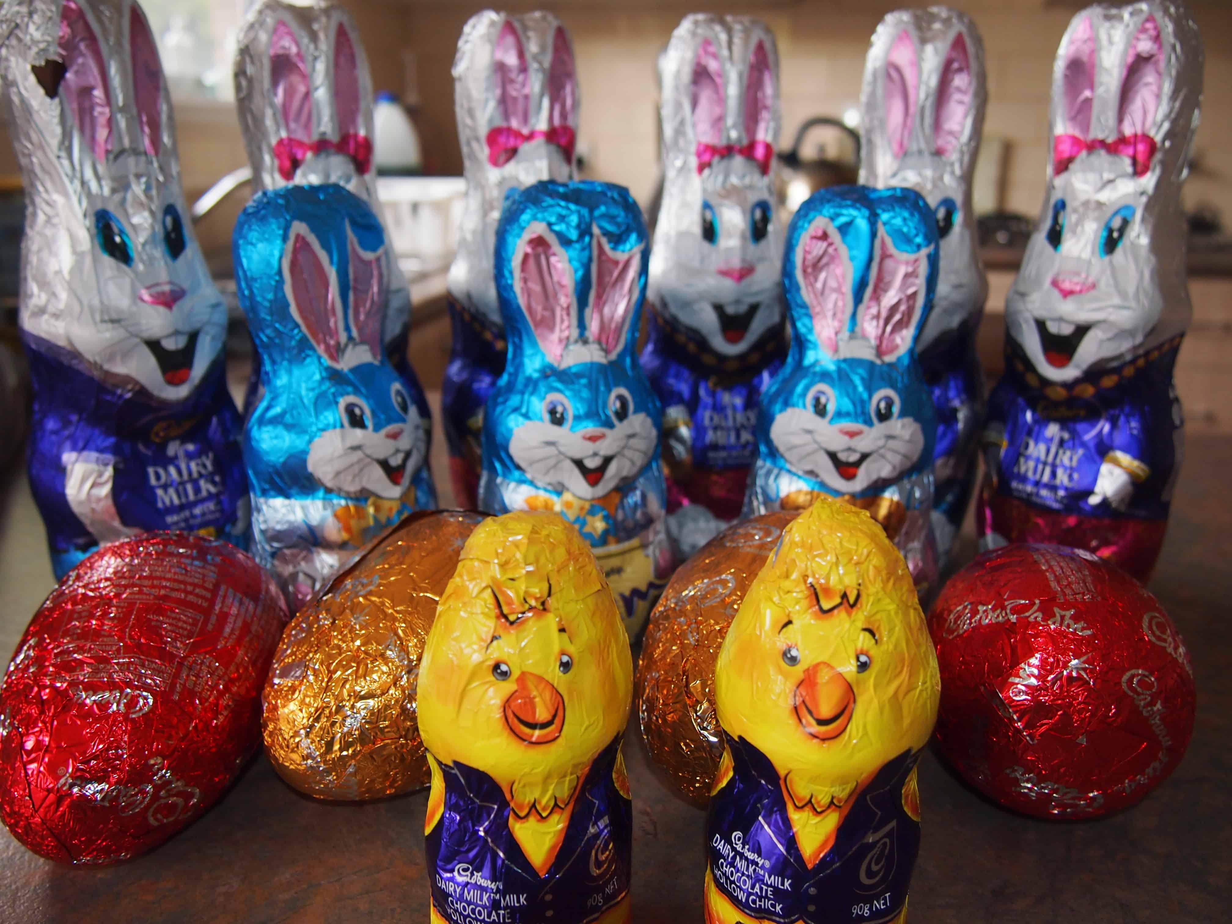 easter eggs online