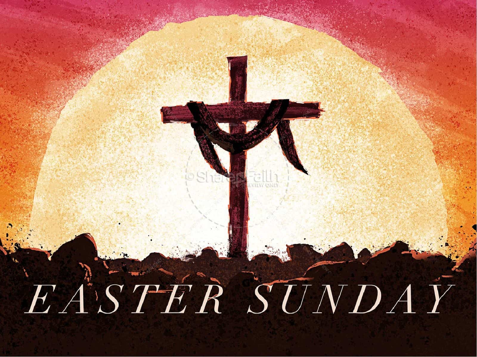 easter sunday pictures