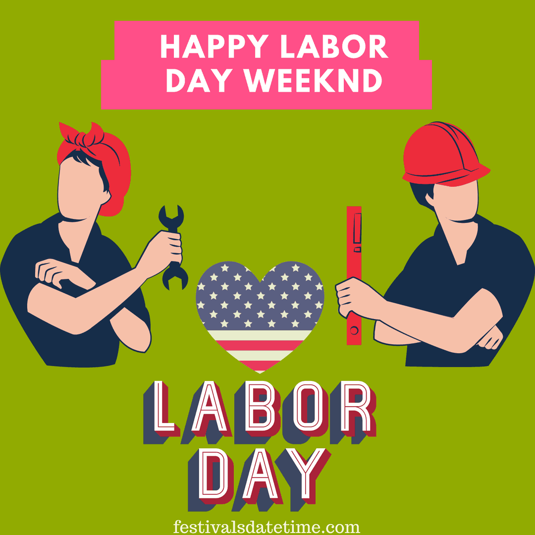labor day weekend memes