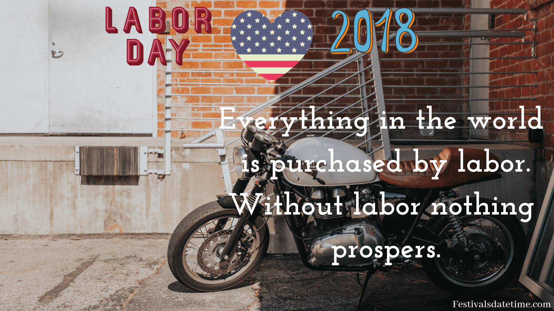 quotes for labor day holiday