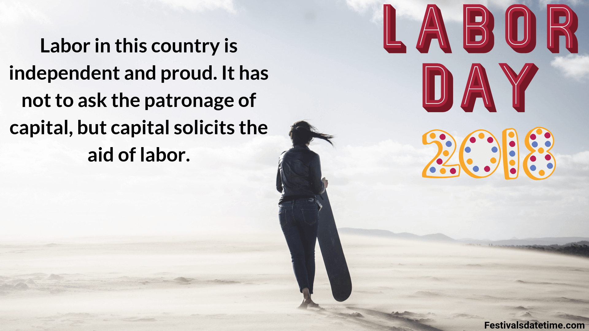 labor day greetings quotes