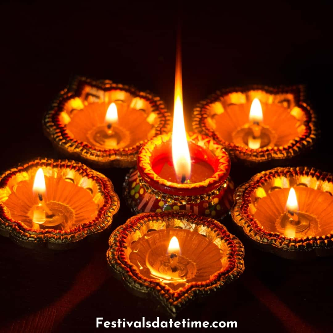 Best Diwali Decorations For Diwali 2020 - Festivals Date ...